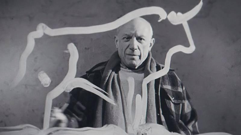 La Noche Temática - Yo, Picasso - Avance
