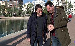 Aquí la tierra - El actor Alejandro Tous nos guía por Alicante