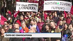 Castilla y León en 2' - 17/02/20