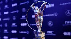Los Premios Laureus cumplen dos décadas de idilio con el deporte mundial