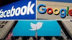 En qué consisten la 'Tasa Google' y la 'Tasa Tobin' a las que el Consejo de Ministros dará luz verde este martes