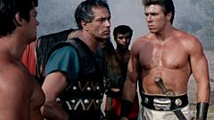 Mañanas de cine - Espartaco y los diez gladiadores