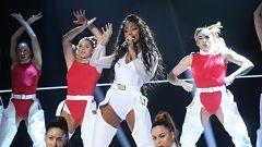 OT 2020 - ¿Por qué Nia, la Beyoncé española, ha sido la favorita?