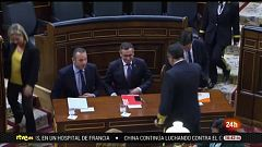 Parlamento - Conoce el Parlamento - Reforma del Estatuto de la Región de Murcia - 08/02/2020