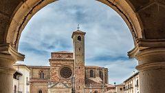 España Directo - Sigüenza postula a Patrimonio de la Humanidad