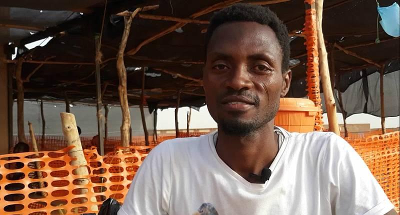 Níger, encrucijada de la migración: abandonados en el desierto
