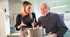 Aquí la Tierra - ¡Así se hace una buena sopa castellana!