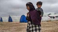 Siria afronta su peor crisis humanitaria desde el estallido de la guerra