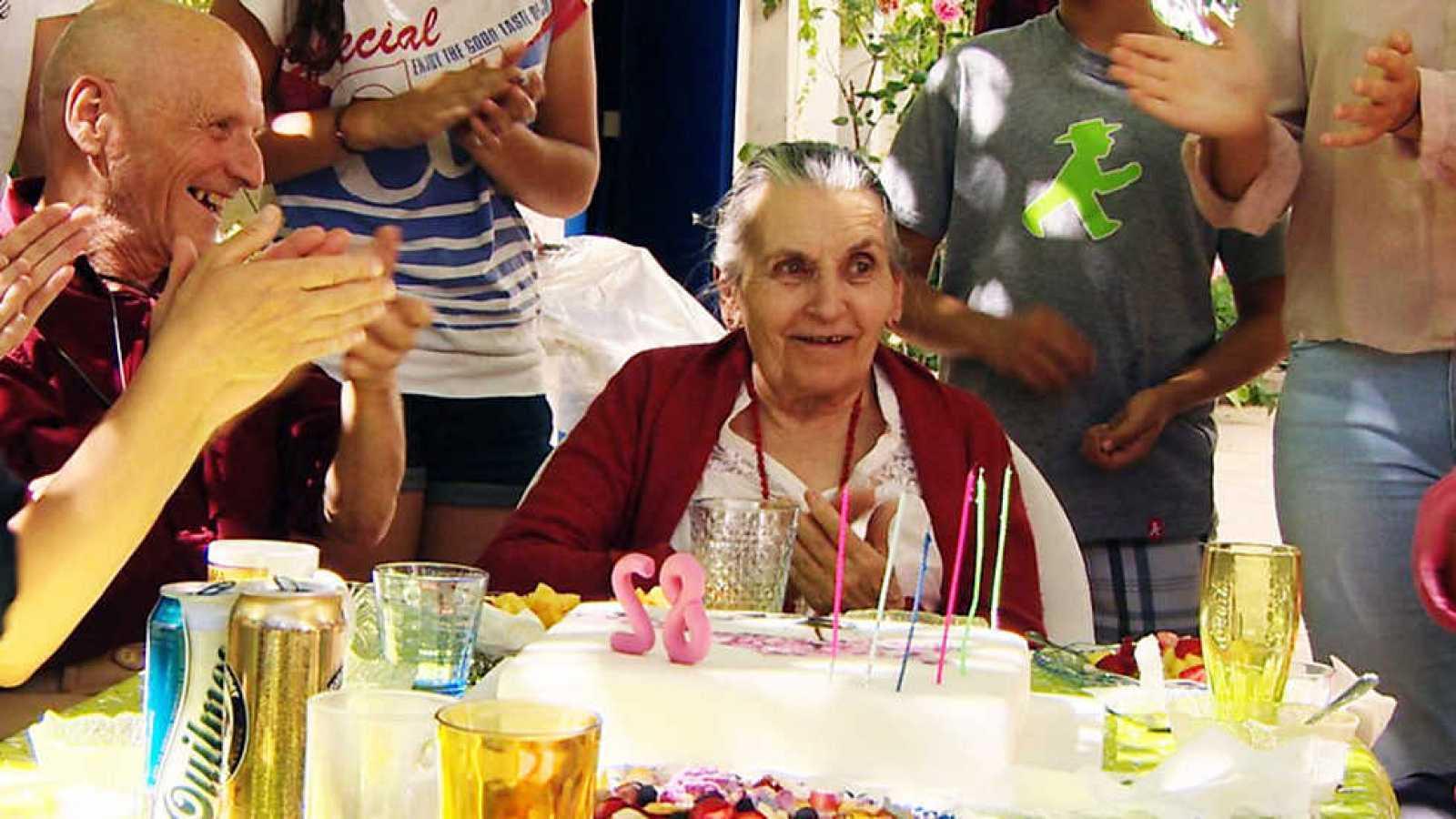Muere la pintora realista María Moreno, a los 87 años