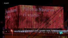 Paloma Navares: pionera del videoarte