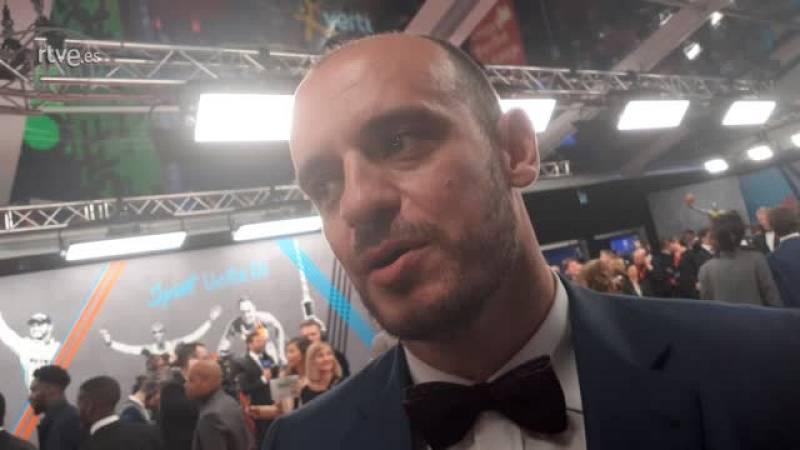"""Carlos Jiménez, sobre Doncic: """"Lo que está consiguiendo con la edad que tiene es una barbaridad"""""""