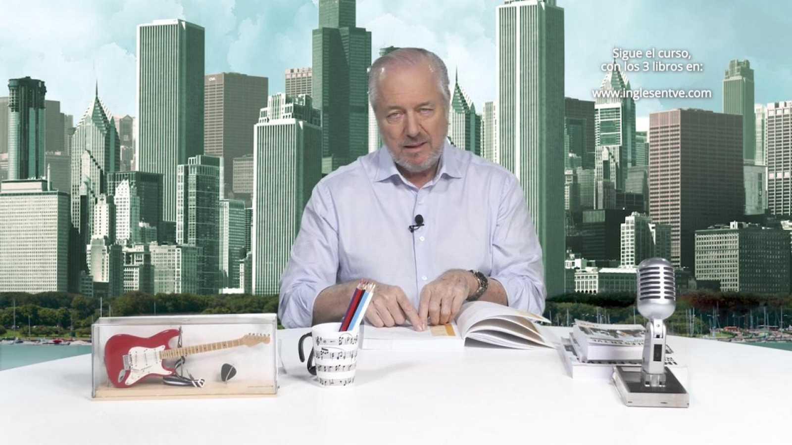 Inglés en TVE - Programa 22 - ver ahora