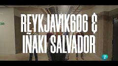 """Un país para escucharlo - Escuchando San Sebastián - Reykjavik606 & Iñaki Salvador """"Letter from Basque country"""""""