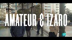"""Un país para escucharlo - Escuchando San Sebastián - Amateur & Izaro """"San Martín Blues"""""""