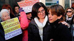 """La mañana - La justicia italiana archiva las denuncias de Juana Rivas: """"Usó a sus hijos como escudos humanos"""""""