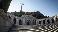 A partir de hoy - ¿Es posible darle un nuevo significado al Valle de los Caídos?