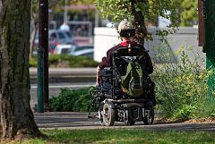A partir de hoy - Así son las ordenanzas municipales que facilitarán la movilidad a personas con discapacidad