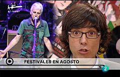 No disparen al pianista - El radar - 26/07/09