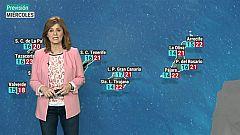 El tiempo en Canarias - 18/02/2020