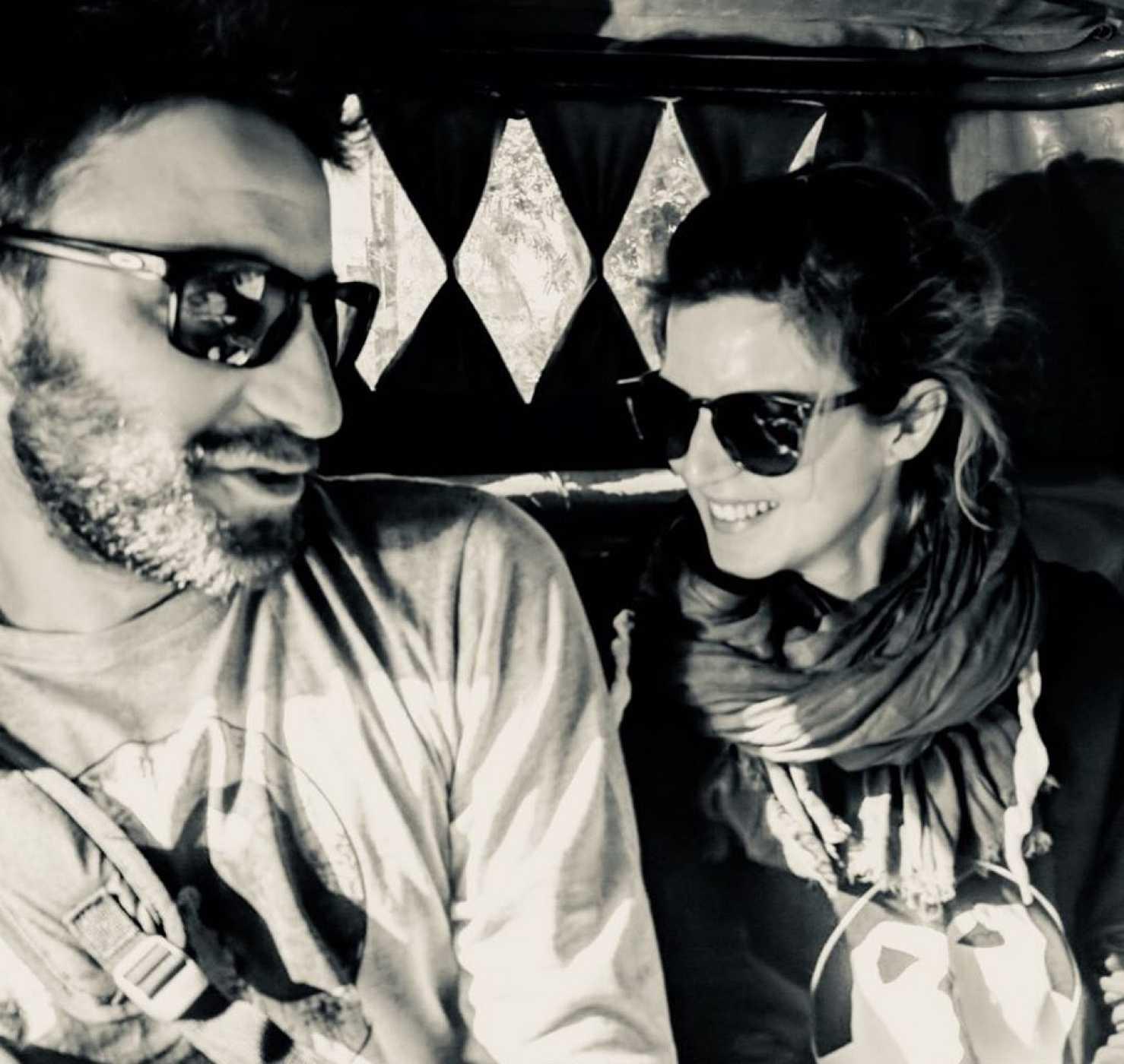 Corazón - Dani Rovira y Clara Lago en Roma: ¿posible reconciliación?