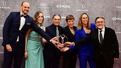 Corazón - Premios Laureus 2020: ¡te contamos cómo han acontecido estos galardones!