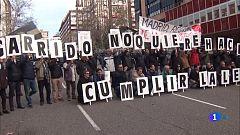La Comunidad de Madrid en 4' - 18/02/20