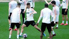 El Valencia visita al Atalanta sin Rodrigo ni Coquelin