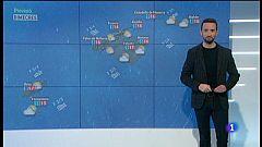 El temps a les Illes Balears - 18/02/20