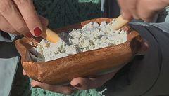 Aquí la Tierra - Cómo se hace el queso artesano de untar