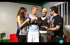 No disparen al pianista - Calle13