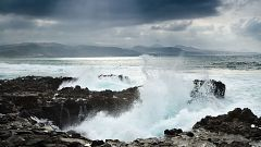 Posibilidad de lluvias débiles en el norte de islas Canarias