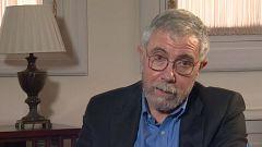 """Paul Krugman: """"La principal idea 'zombi' es que bajar los impuestos a los ricos hace crecer la economía"""""""