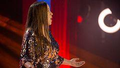 Prodigios 2 - Carla se atreve con una canción emblemática