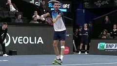 Tenis - ATP 250 Torneo Marsella: M. Cilic - I. Ivashka