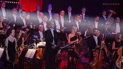 "Prodigios 2 - La orquesta sinfónica viaja al mundo de ""E.T. el extraterrestre"""