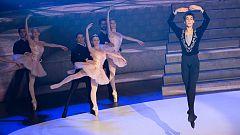 """Prodigios 2 - Lorien Ramo baila al ritmo de """"El lago de los cisnes"""""""