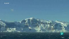 Nuevo récord de temperatura en la Antártida, la Base Marambio registra 20,7 grados centígrados