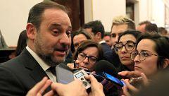 Un juzgado de Madrid ordena a AENA que conserve las cintas de la noche den encuentro de Ábalos y Delcy Rodríguez