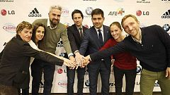 La ACFF y los sindicatos firman el primer Convenio Colectivo femenino del fútbol español
