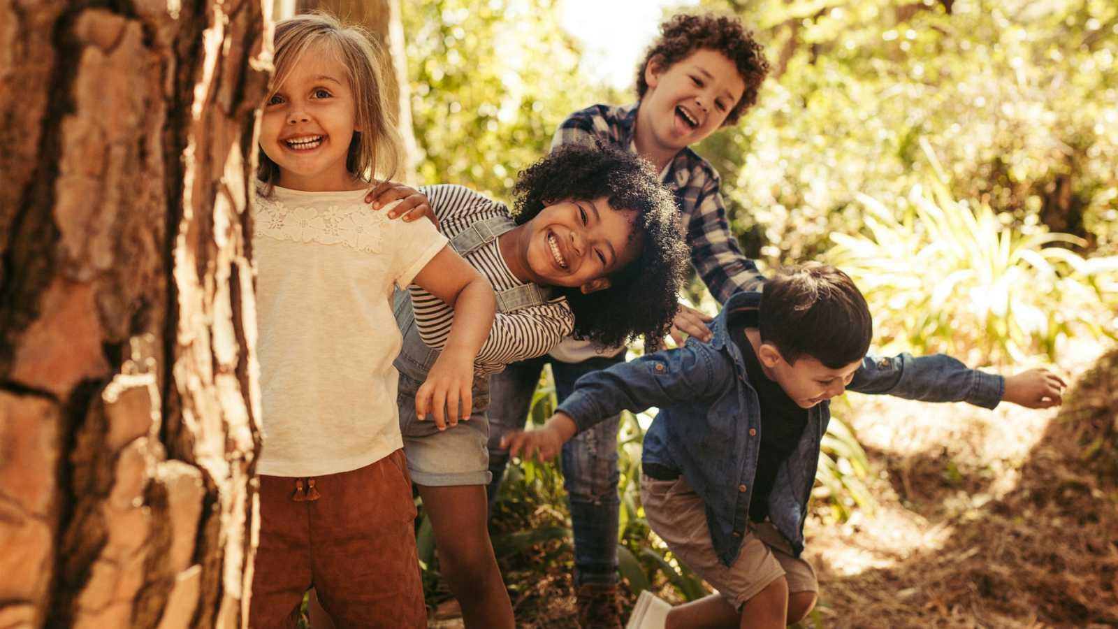 La OMS y UNICEF advierten de que no se protege a los niños