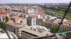 Carràrius - Vallfogona de Riucorb, Canet de Mar, Avinyó, Lleida i Móra d'Ebre