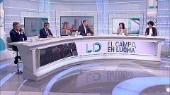 Los desayunos de TVE - 19/02/20