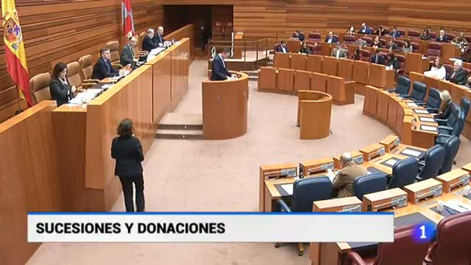Castilla y León en 2' - 19/02/20