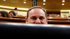 Sigue la polémica en el Congreso por el encuentro de Ábalos con Delcy Rodríguez