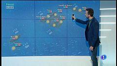 El temps a les Illes Balears - 19/02/20