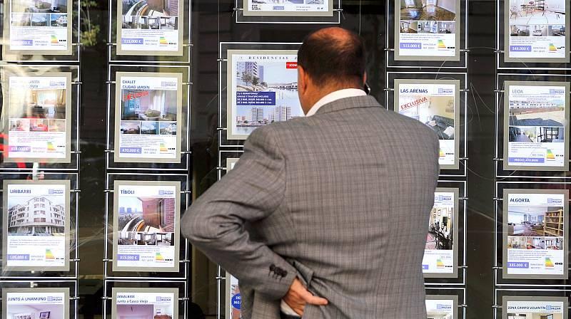 Competencia abre expediente a las inmobiliarias