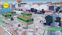 El Ayuntamiento de Madrid quiere cerrar los pisos colmena por falta de licencias