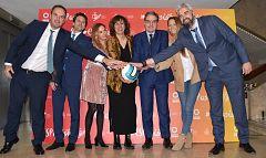 """Irene Lozano: """"Este convenio es muy importante para todas las mujeres españolas"""""""
