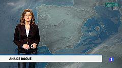 El Tiempo en Andalucía - 19/02/2020
