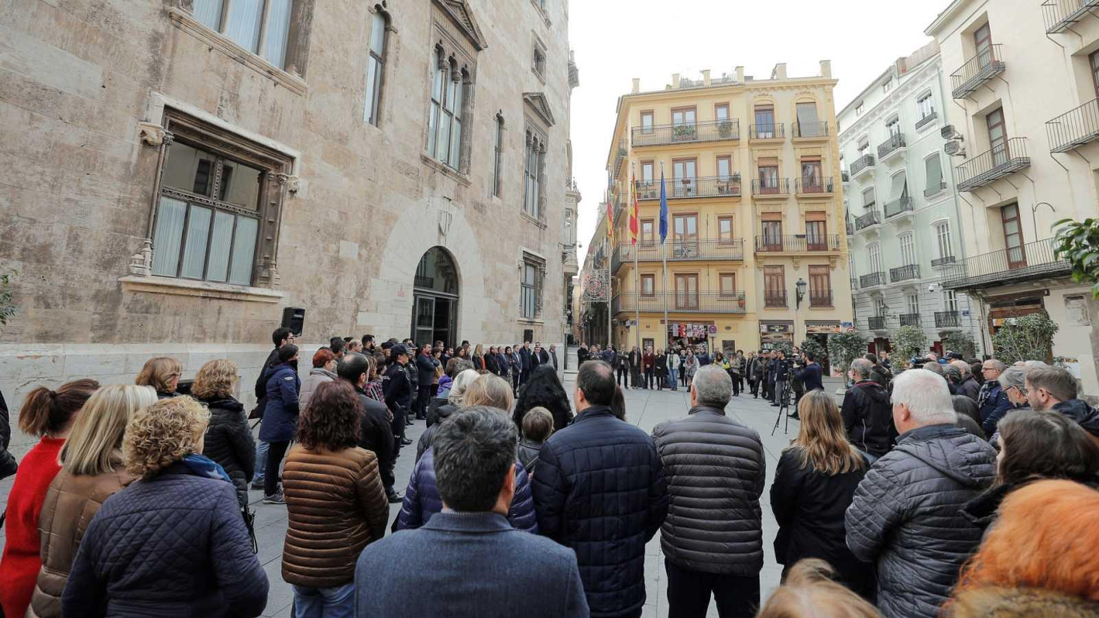 L'Informatiu - Comunitat Valenciana - 19/02/20 - ver ahora
